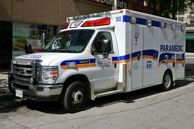 ems first responder vehicle photos | Recent Photos The Commons Getty Collection Galleries World Map App ...