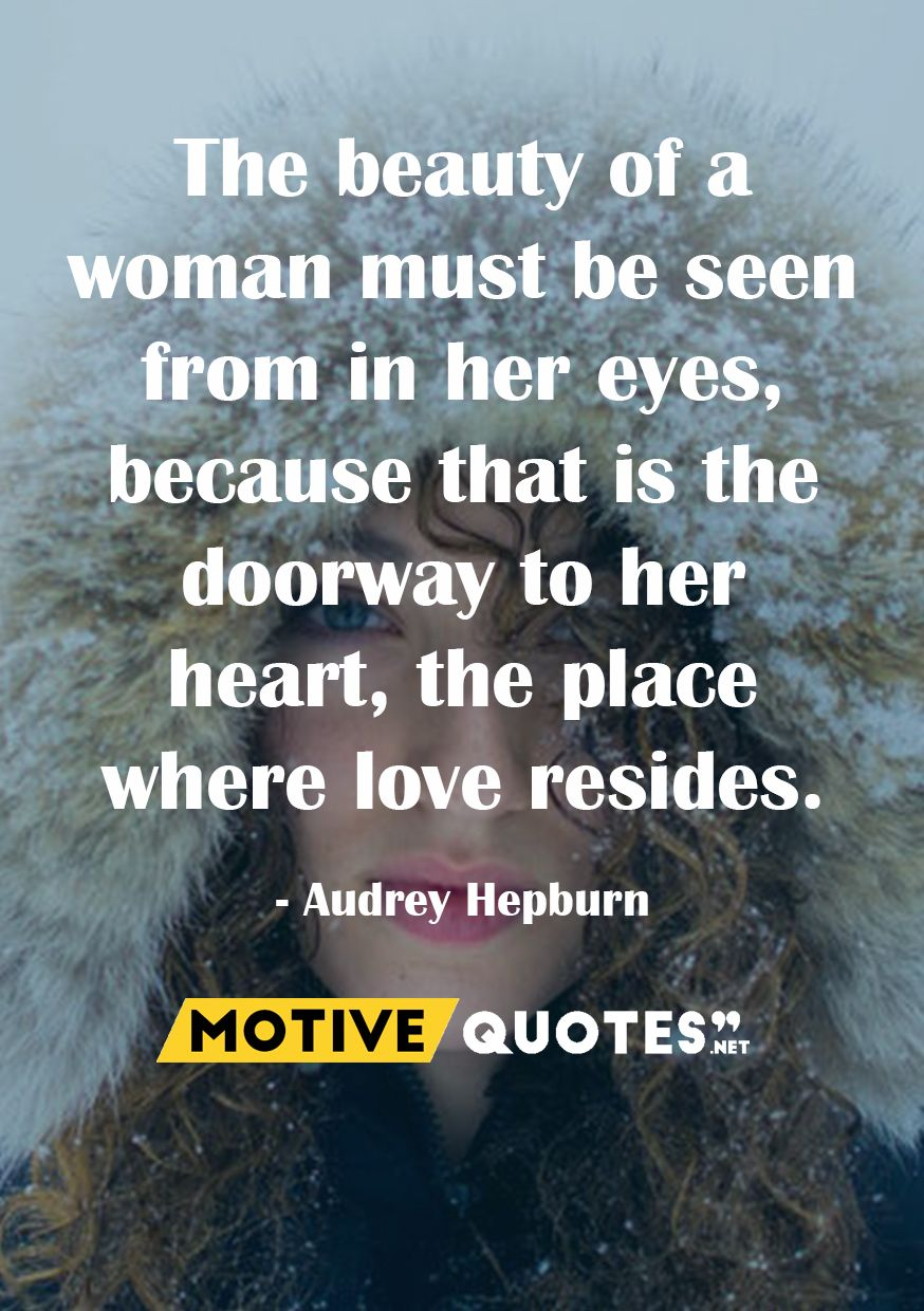 Her Eyes Eye Quotes Words Love Quotes