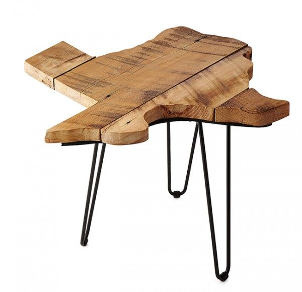 Charmant State Of Texas Coffee Table