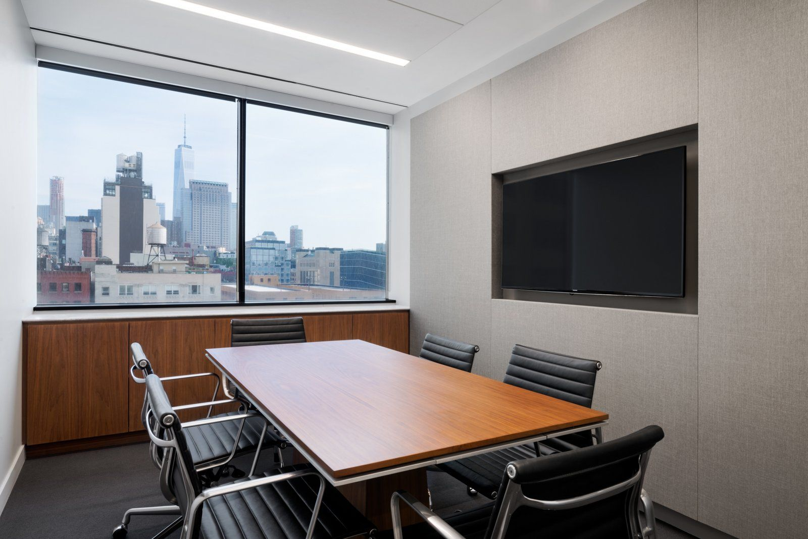 Office Tour Turner Construction Offices New York City In 2020