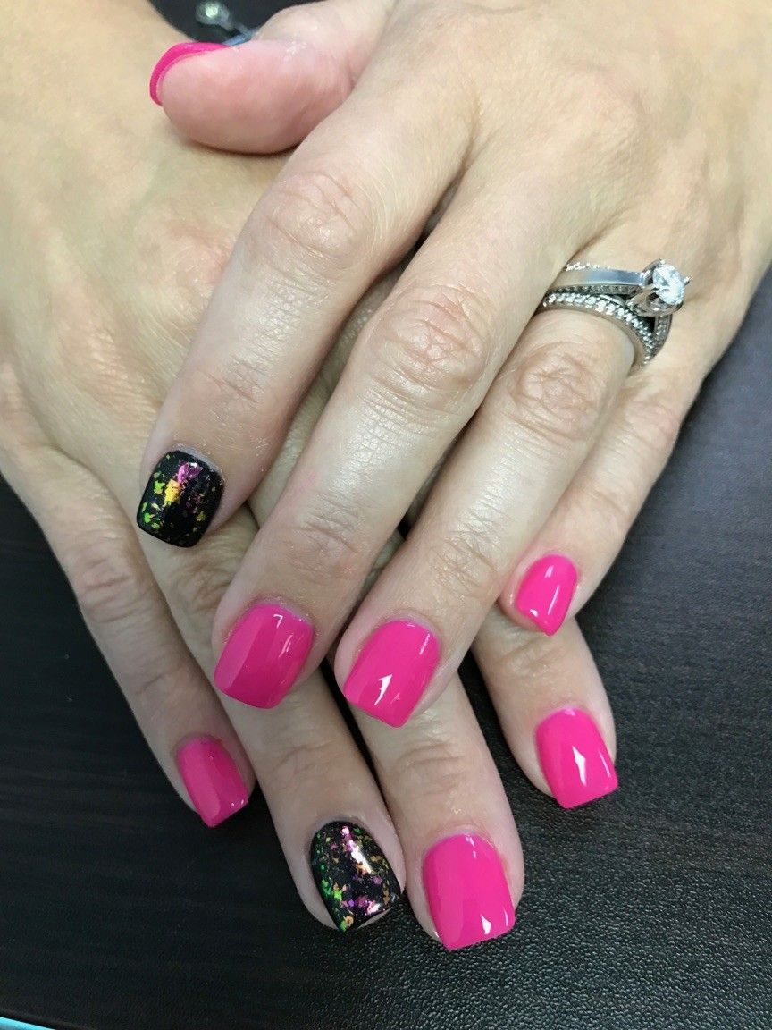 Diana\'s Nails in KCK - Broadway Nails polish, color: Jenny\'s Pout ...