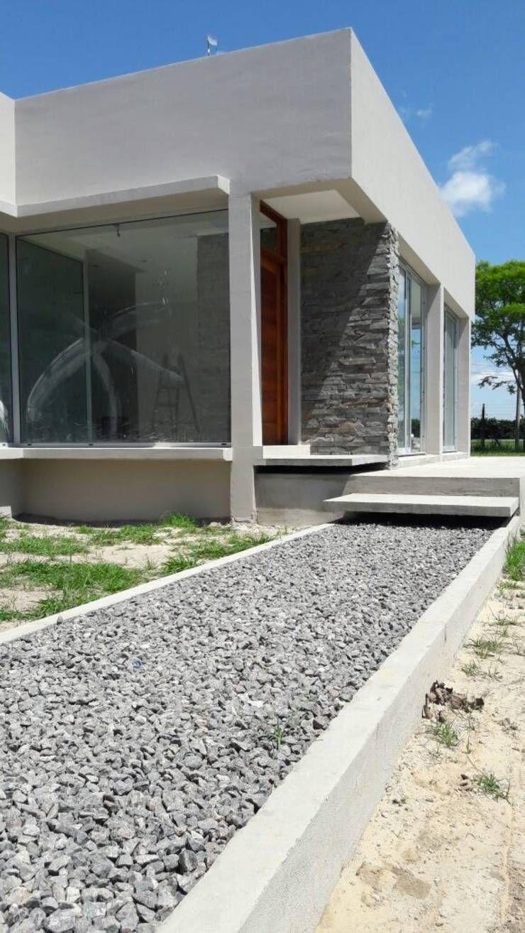Vivienda jg dos lagunas de vha arquitectura en 2019 for Viviendas estilo minimalista