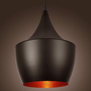 Max+40W+Contemporain+/+Rétro+Style+mini+Peintures+Lampe+suspendue+Salle+de+séjour+/+Chambre+à+coucher+/+Salle+à+manger+–+EUR+€+29.39