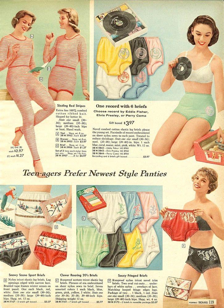 Quelle 2-Piece Sports Bra /& Briefs Set S//M//L Green with Striped Trim