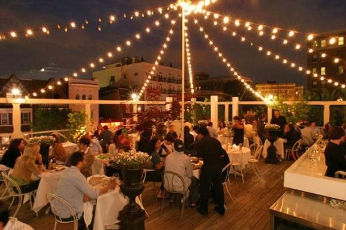 America S Best Rooftop Dining Slideshow