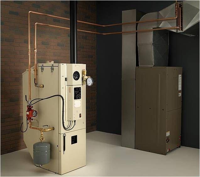 Whole House Furnaces Harman Hydroflex 60 Pellet Boiler Responsible ...