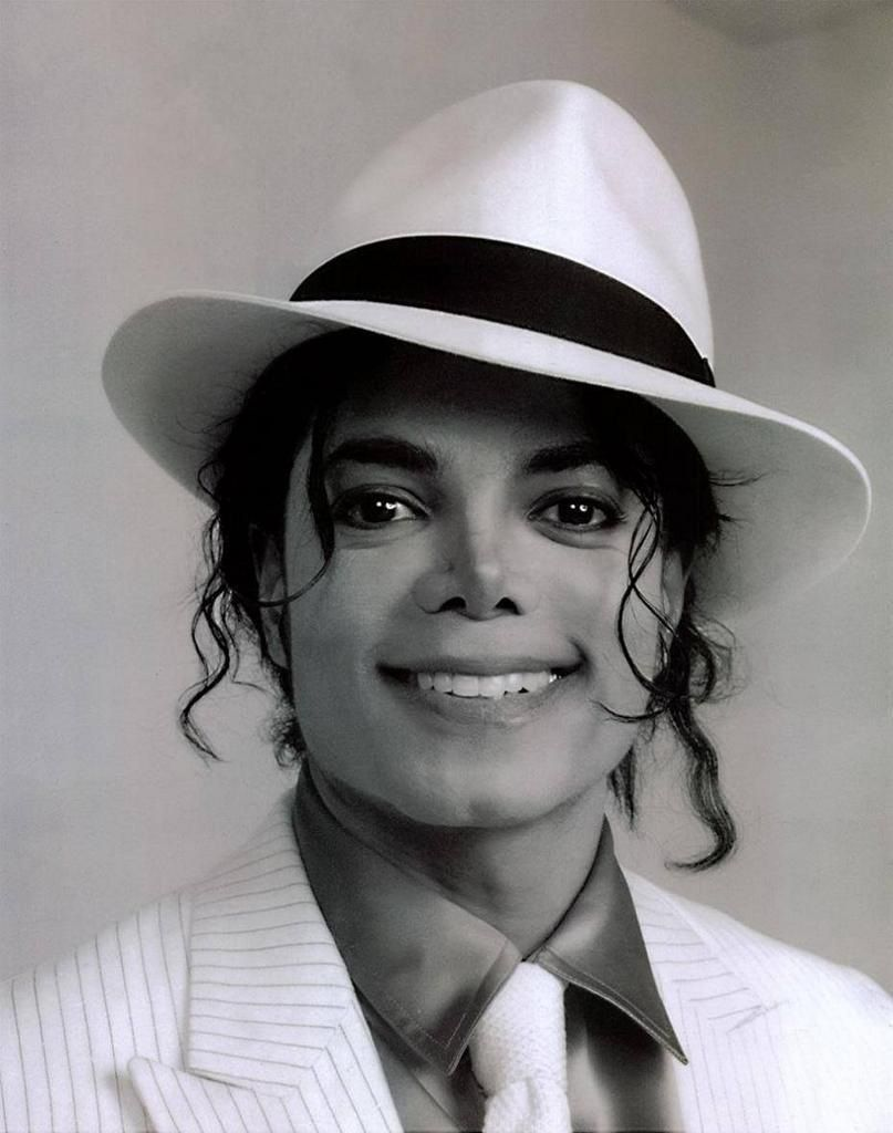Michael Jackson Yup That Is The Most Beautiful Smile In The World