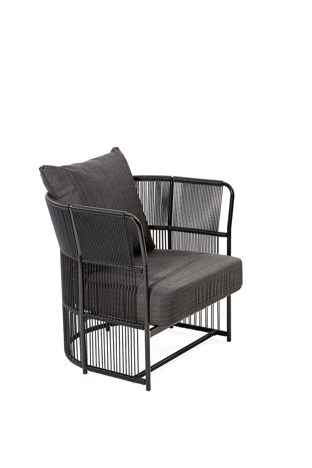 Obi Arredamento ~ Mobili obi. beautiful armchair black tibidabo armchair design
