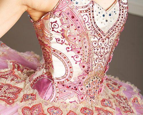 Boston Ballet's Nutcracker costumes