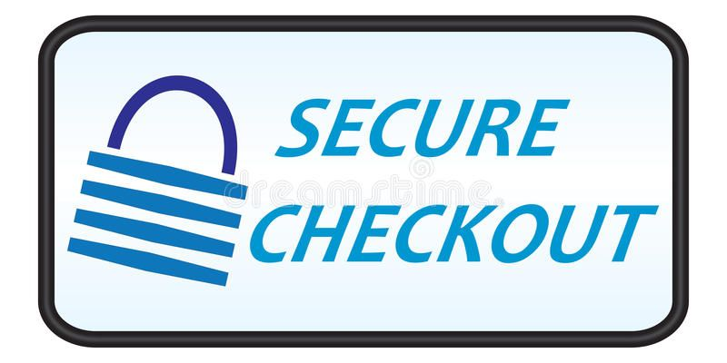 Secure Checkout Icon. Secure checkout Logo, Icon for web and print use ,  #SPONSORED, #Icon, #Checkout, #Secure, #checkout, #prin… | Icon, Retail  logos, Allianz logo