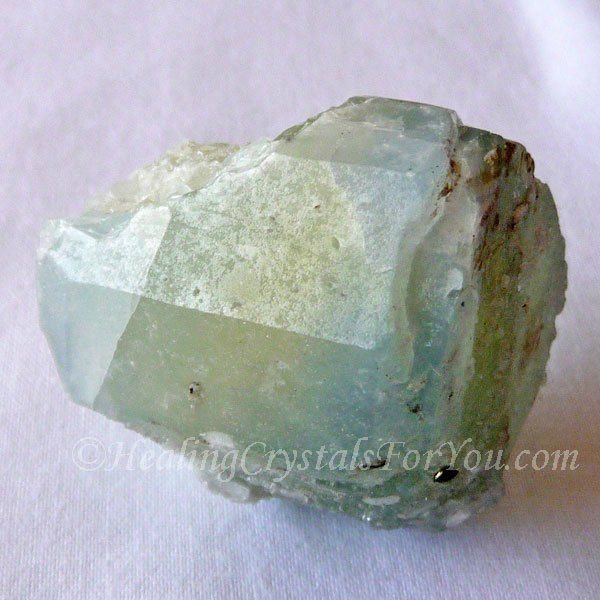 Datolite Meaning & Use: Enhances Problem Solving & Improves