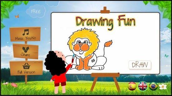 Pintando Diversión Gratis - screenshot thumbnail