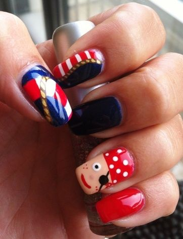 Delighted Cure For Fungus Nails Thick Color Me Nail Polish Solid Fourth July Nail Art Design Acetone Nail Polish Remover Pregnancy Young Metallic Nail Polish Sally Hansen ColouredSkin Tag Removal With Nail Polish 1000  Images About Nautical Nail Art On Pinterest | Nail Art ..