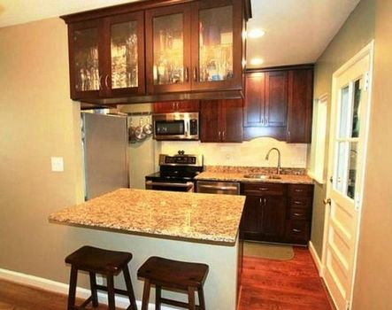 Great Kitchens, Basements, Bathrooms, Whole House Remodeling