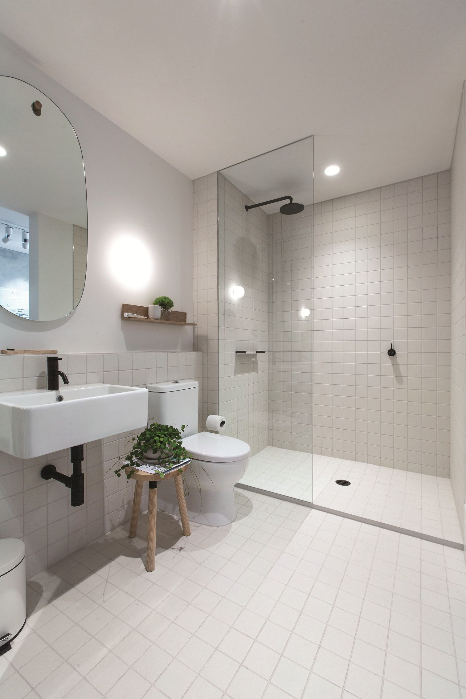 Bathroom Ideas Melbourne leo apartments | melbourne is design: hecker guthrie | if i could