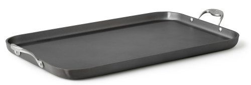 calphalon classic nonstick 13by20inch rectangular griddle reviews http