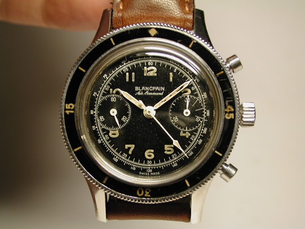 Mkii Chronograph Luxury Watches For Men Fashion Watches Vintage Watches