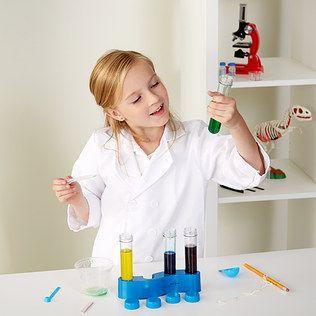 Scientific Explorer & Ideal
