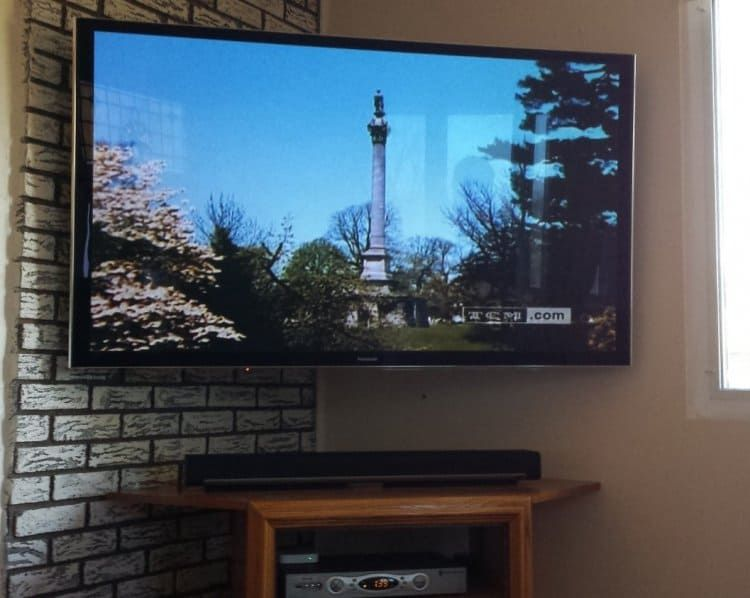 Creative And Modern Tv Wall Mount Ideas For Your Room Wall Mounted Tv Best Tv Wall Mount Living Room Tv Wall