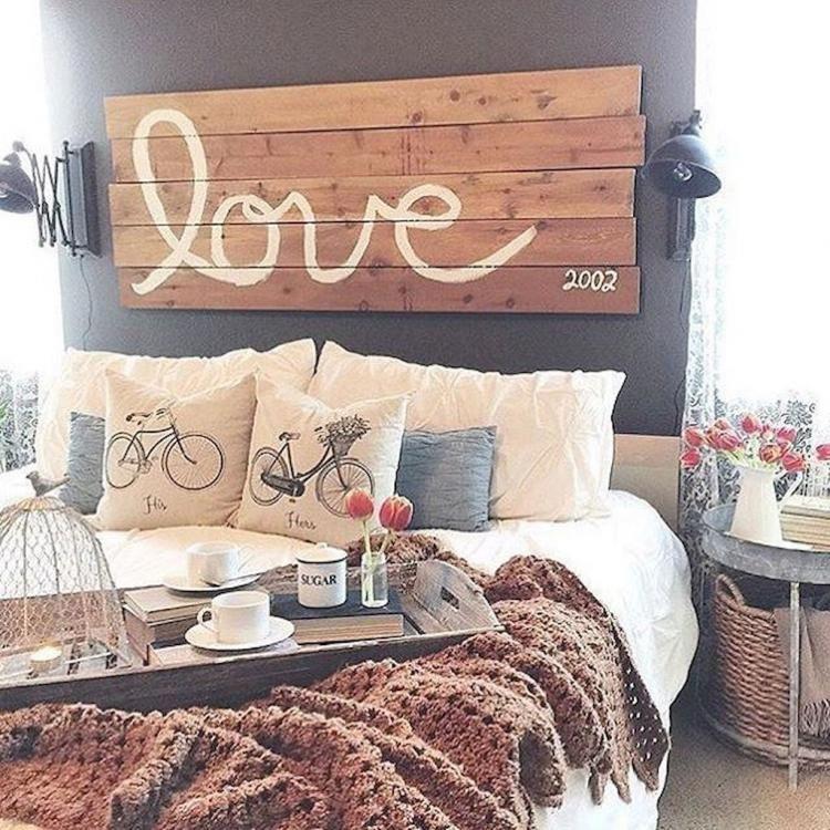 romantic rustic farmhouse master bedroom decoration ideas on romantic trend master bedroom ideas id=53794