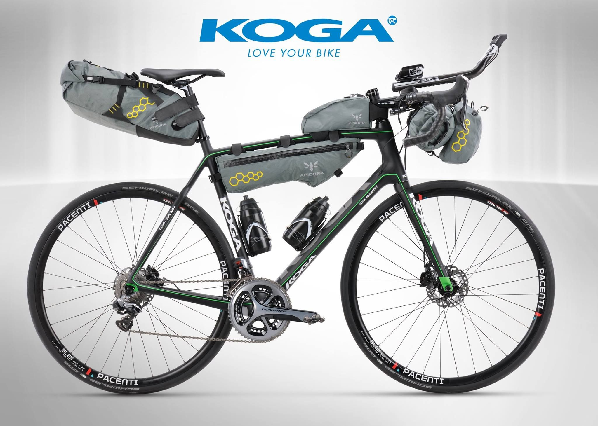 Apidura Bags Cycle Chic Pinterest Bike Stuff Cycling And