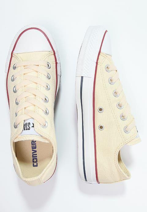 d02e6e21c0d Sneakers laag Converse CHUCK TAYLOR ALL STAR - Sneakers laag - yellow beige  Beige: € 51,95 Bij Zalando (op 30-4-17). Gratis bezorging & retournering,  snelle ...