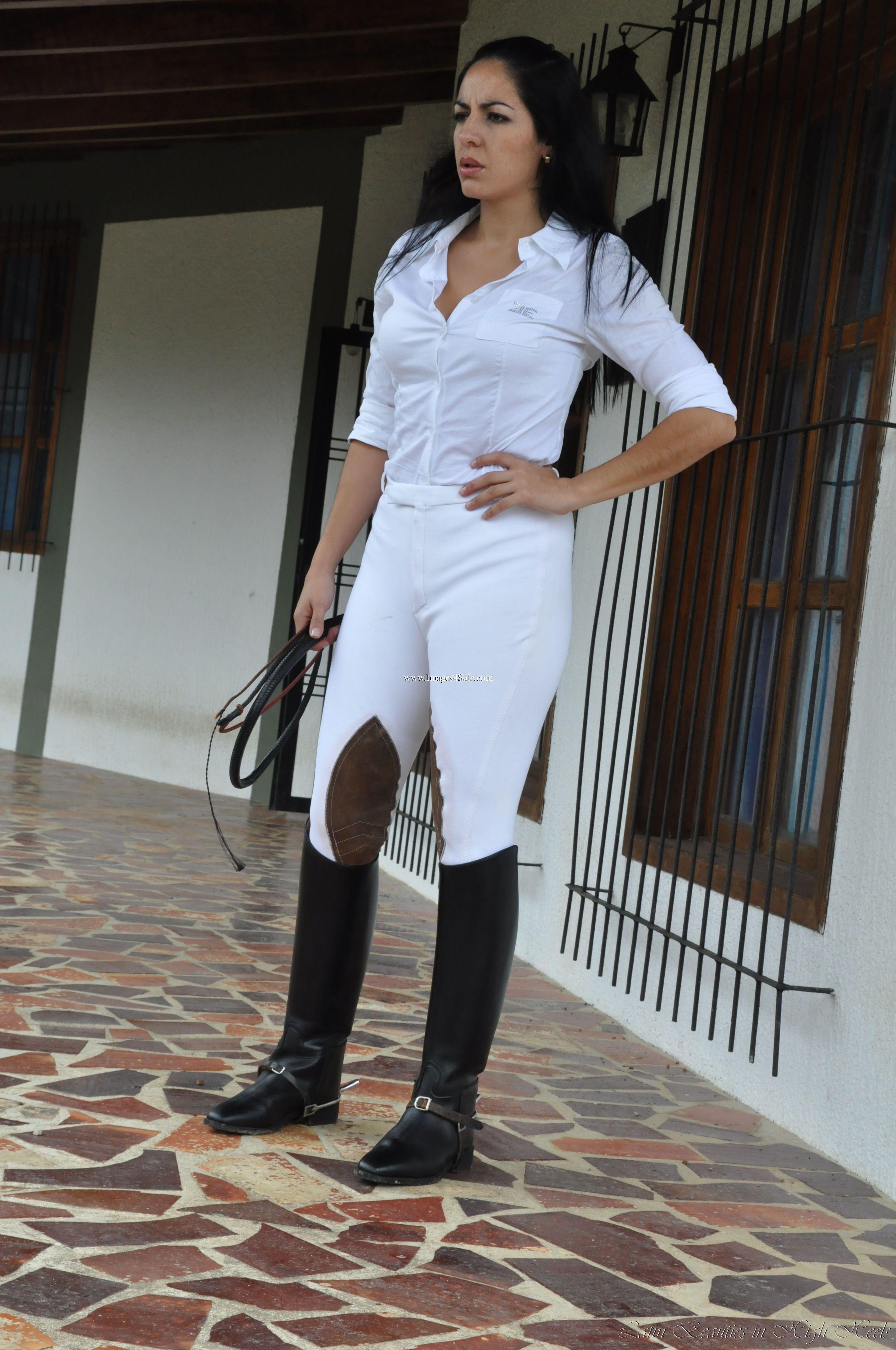 Tatjana Young im Latex Dress durchgefickt