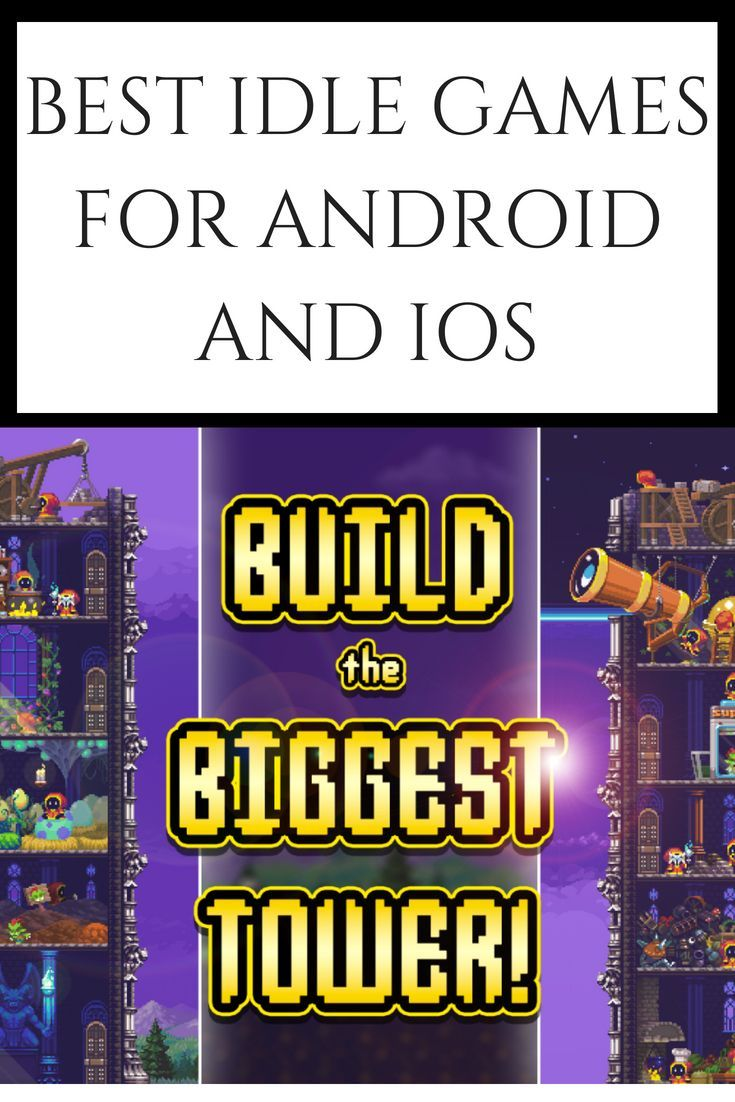 Best Idle Games For Android Or Ios Bloggers Unite