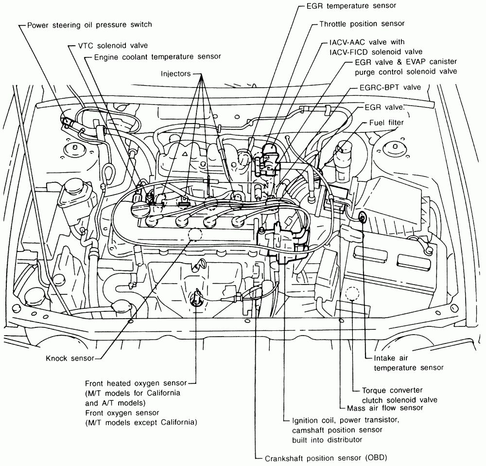 2005 maxima engine diagram universal wiring diagram 1997