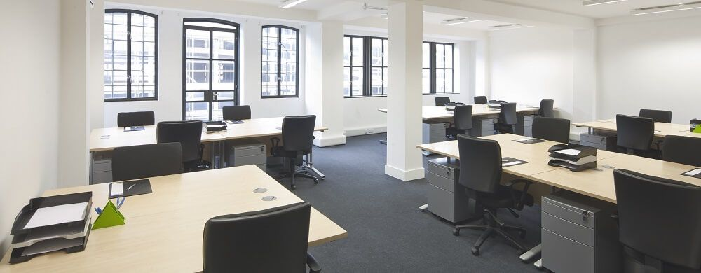 Kitted Out Are Furnished Office Space Ready For Rental Just Choose Your Layout And Let U Home Office Furniture Desk Office Furniture Collections Rooms Country