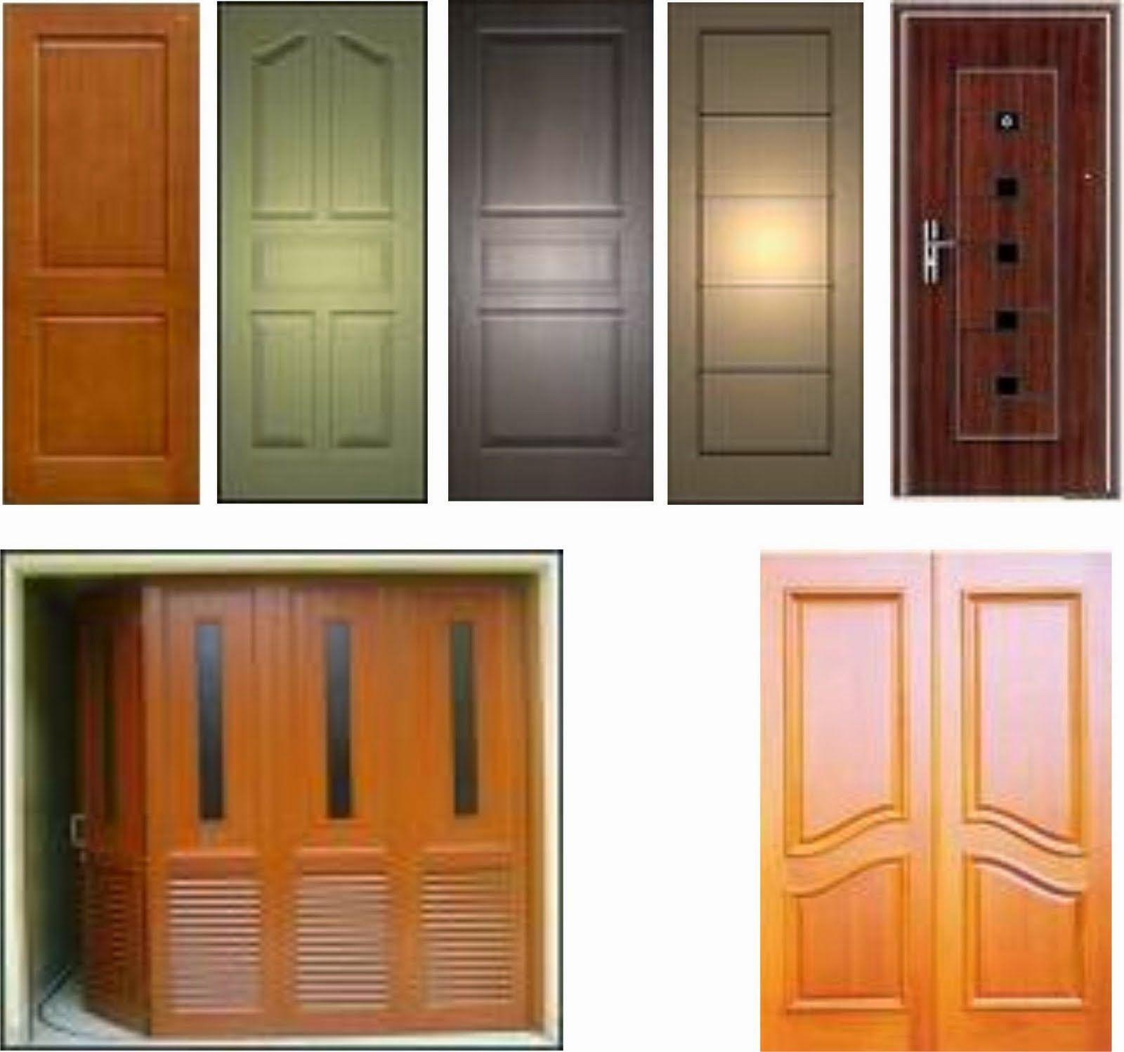 Warna Cat Untuk Pintu Jendela Rumah Minimalis Cek Bahan Bangunan Warna cat pintu dan jendela yang bagus