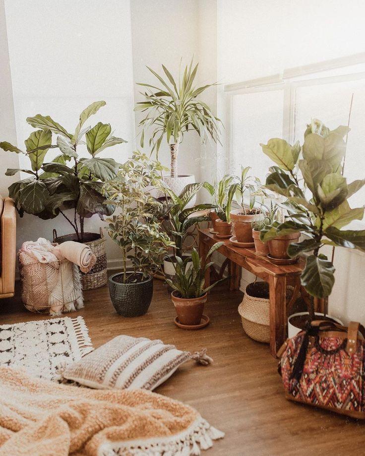New Stylish Bohemian Home Decor and Design Ideas, #Bohemian #bohemianhomebedroombohoroom #De...