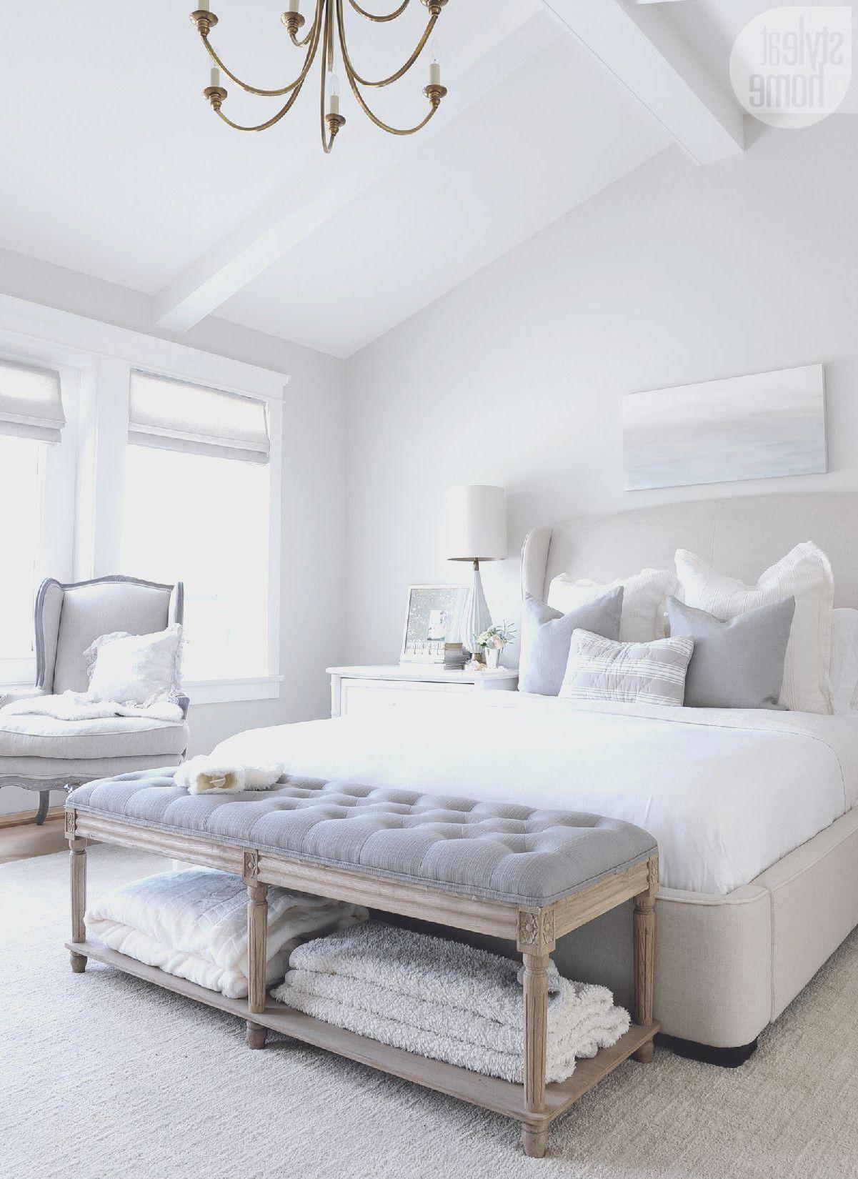Sehr gute Idee Grau und Weiß Schlafzimmer in 2020 Master