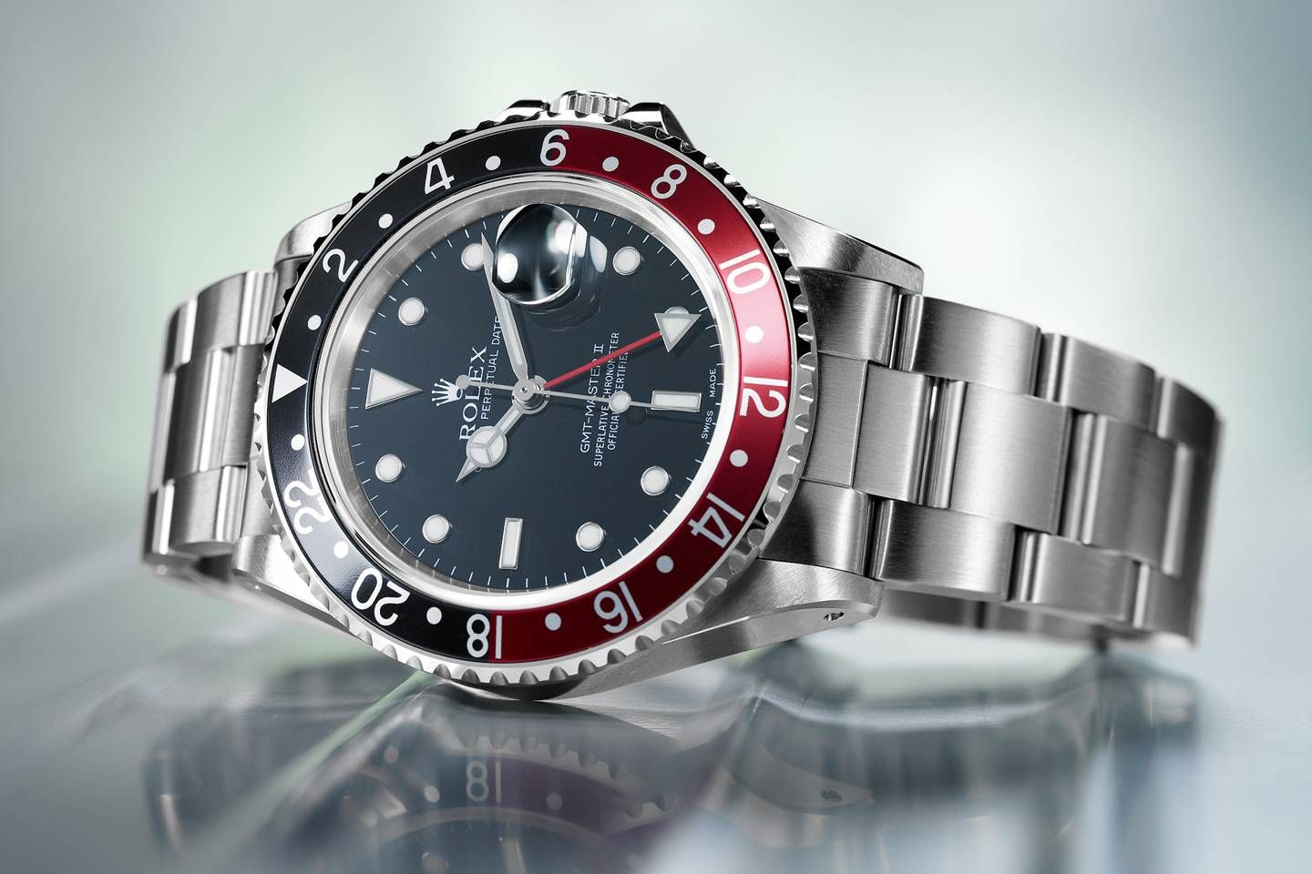 The GQ Guide to Rolex watches