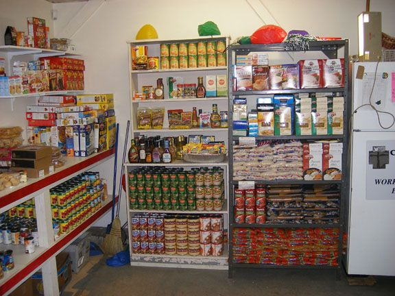 The Food Bank S Partner Food Pantries Soup Kitchens And Homeless Shelters Are Homeless Shelter Ideas Homeless Shelter Food Pantry