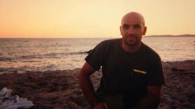 Corsica: me stesso nell'estate 2000