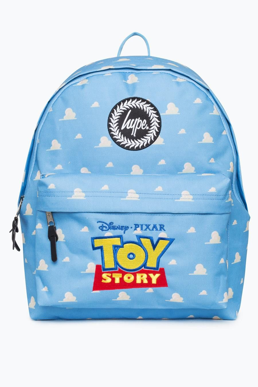 b451d3665f0 HYPE BLUE TOY STORY BACKPACK