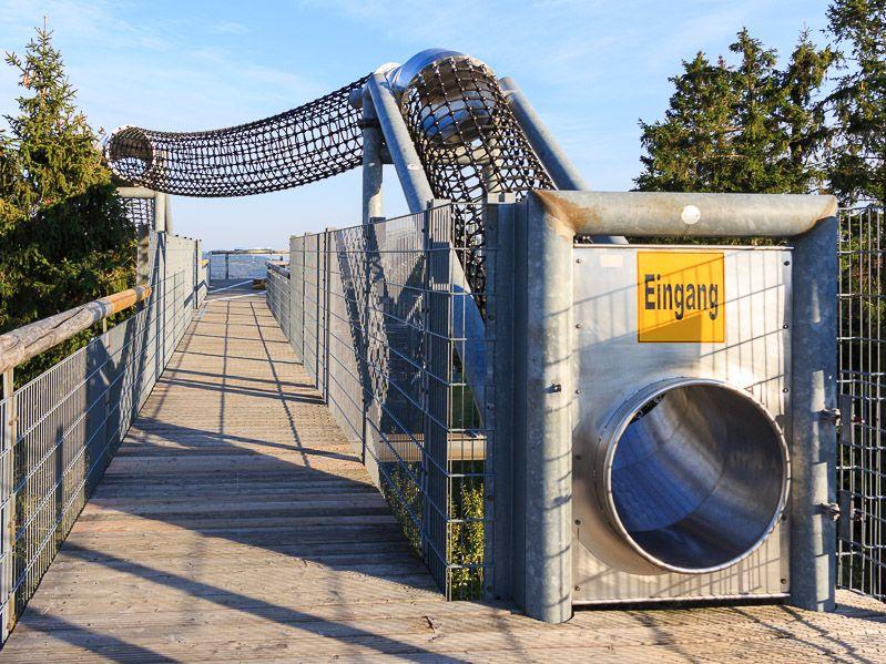 Sauerland mit Kindern: Tipps für 22 geniale Ausflugsziele