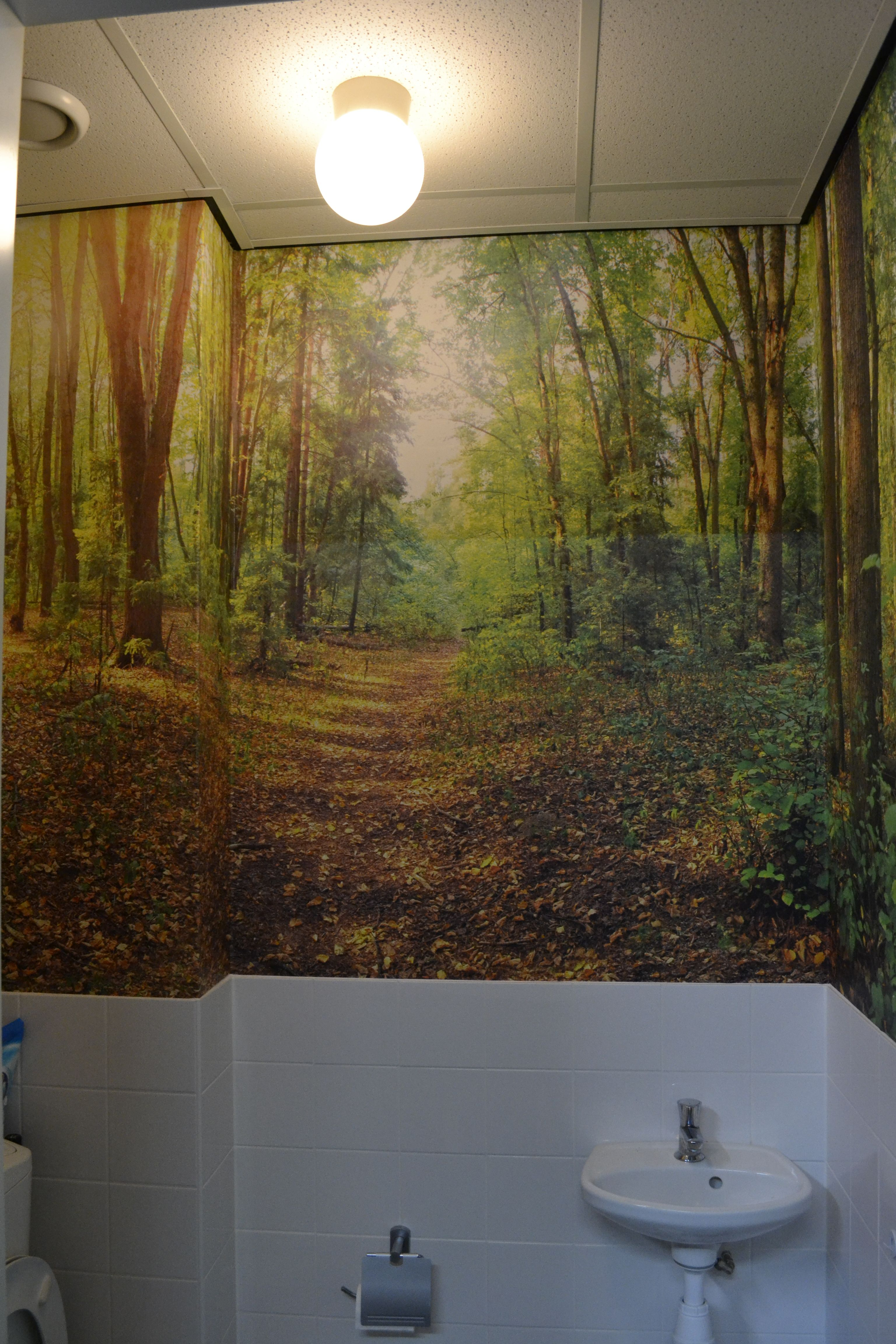 art2wall wallpaper walldesign wallcovering nature design