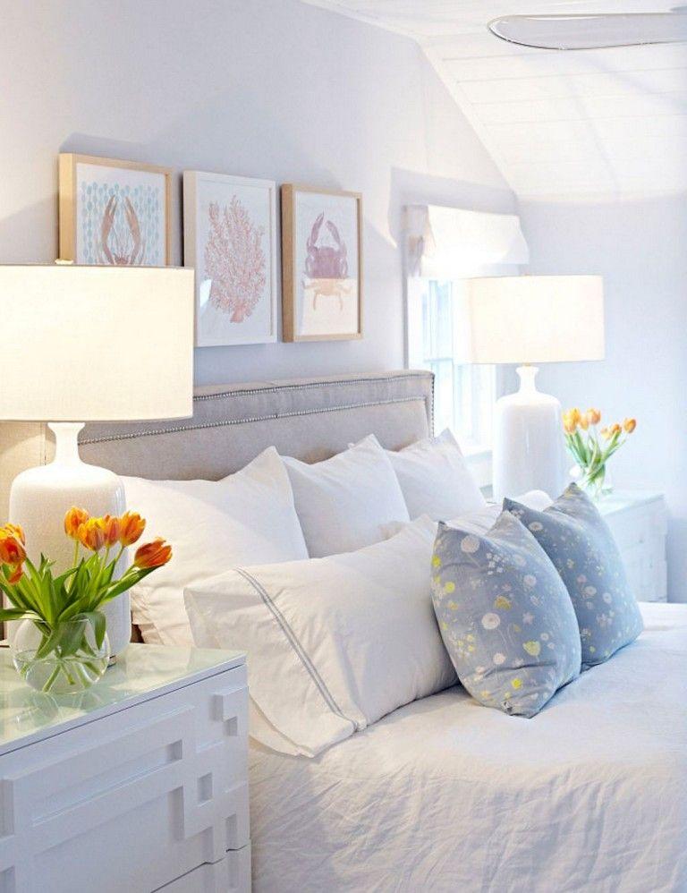 40+ Cozy Beautiful Master Bedroom Decorating Ideas ...