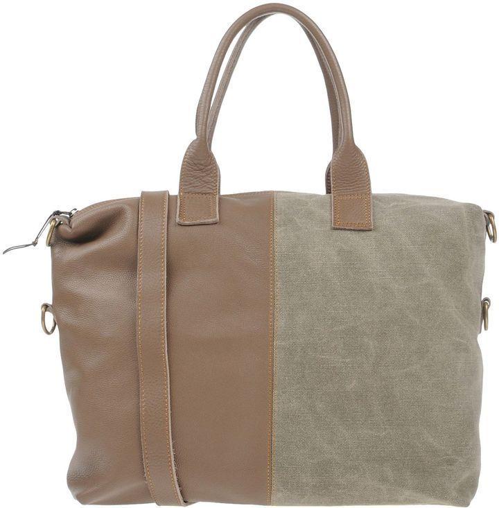 VIDA Statement Bag - Swirly Whirly Bag by VIDA tuJgl3Yn9