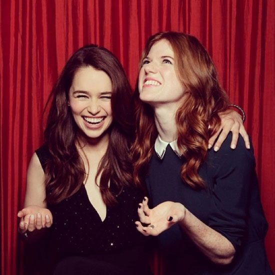 a gallery of pictures of The Game Of Thrones cast pictures