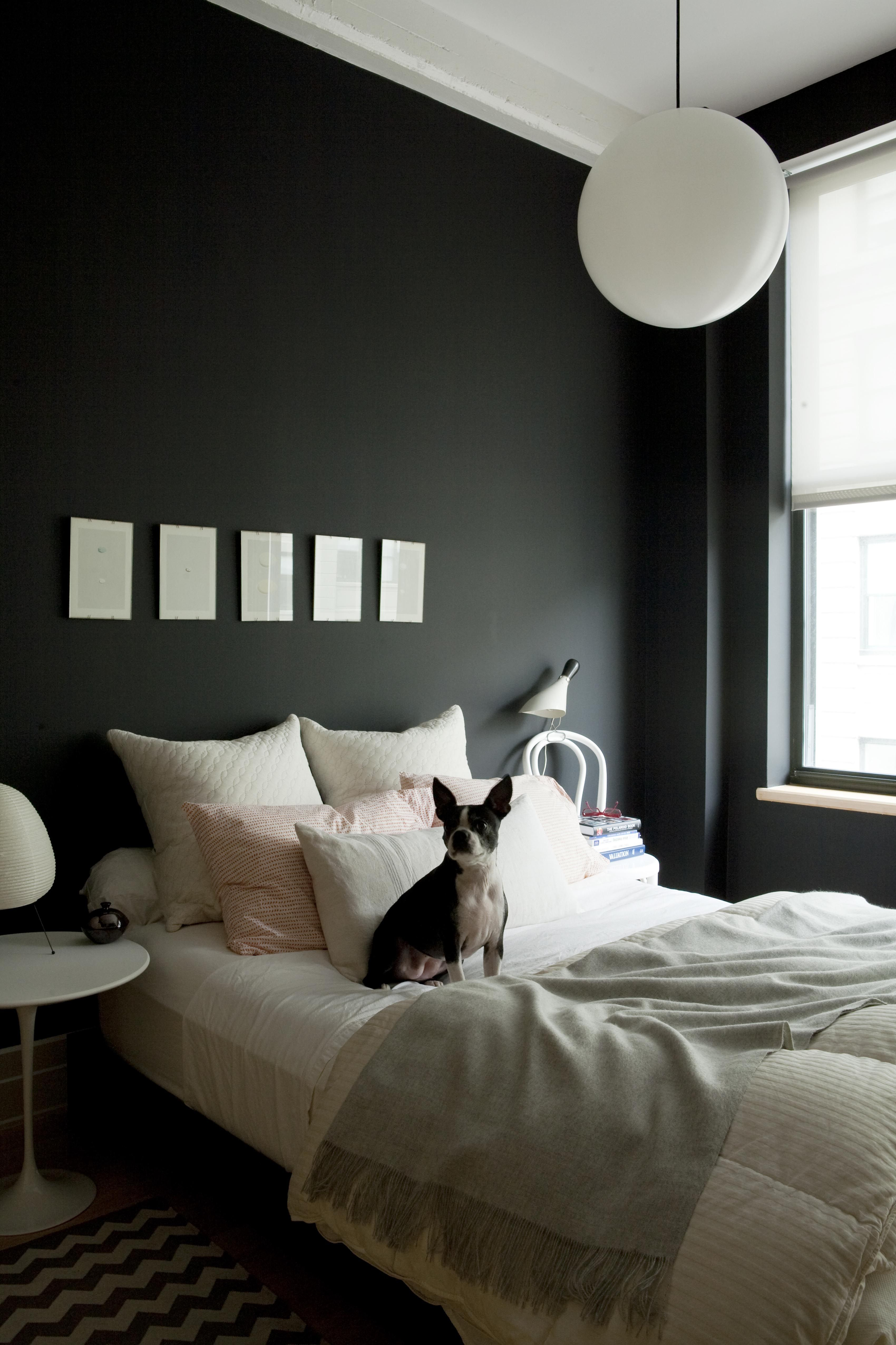15 Things That Should Never Be In Your Bedroom Color Bedroom Bedroom Decor Warm Home Decor