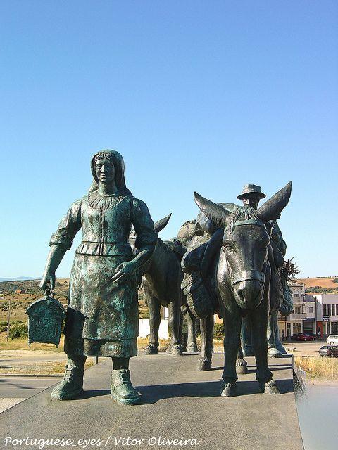 Bragança - Portugal by Portuguese_eyes, via Flickr