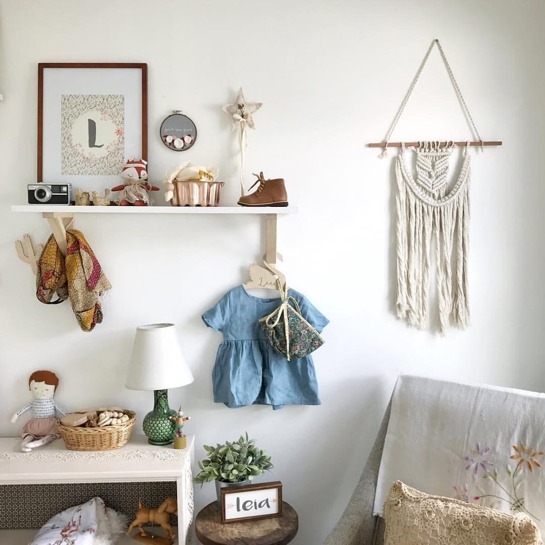 Little knick knacks are the best   Home decor, Ladder ...
