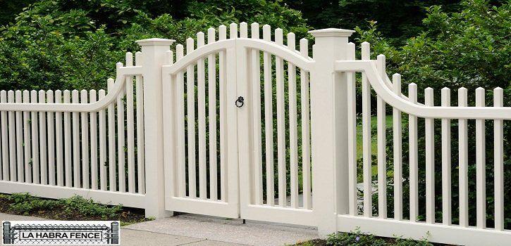 Vinyl Fencing Reasons To Regard Before You Decide Fence Design Garden Gates Gate Design