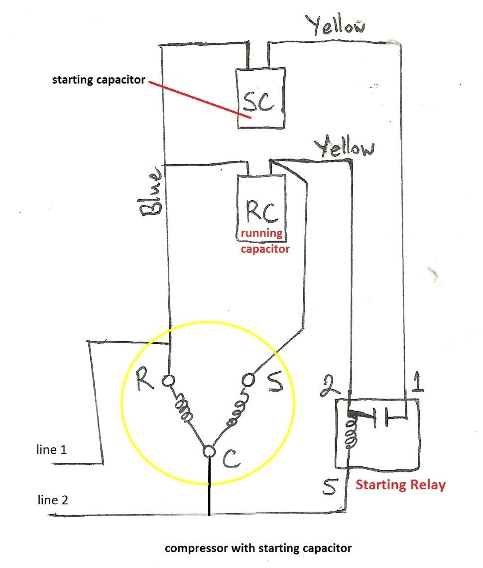 Provide You Wiring Diagrams Gallery Katherinemarie Me Electrical Wiring Diagram Capacitors Electrical Circuit Diagram