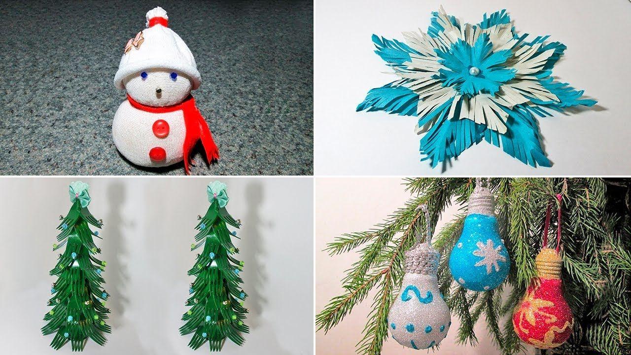 18 Ideas Of Christmas Crafts Diy Handicrafts Craft Ideas