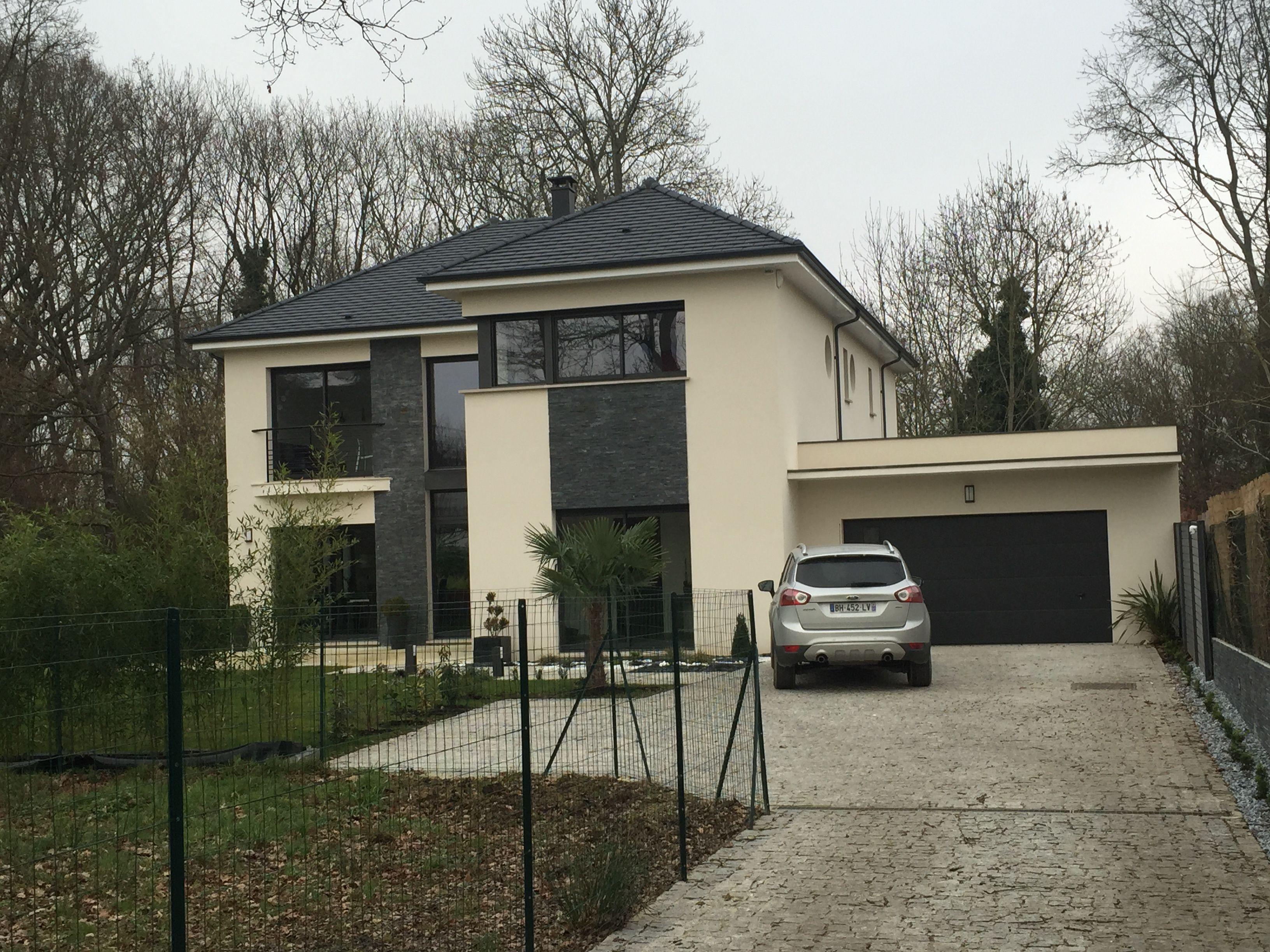 Maison - Modèle 2 - Les Maisons Renobat - 480000 euros - 200 m2 ...