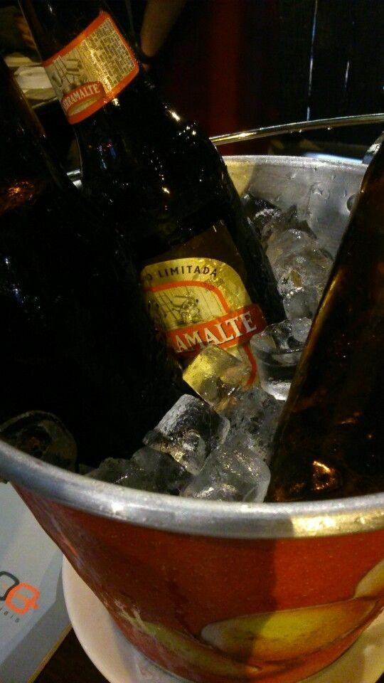 Uma boa cerveja